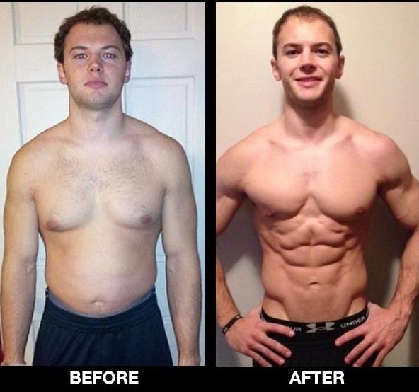 hombres motivacion