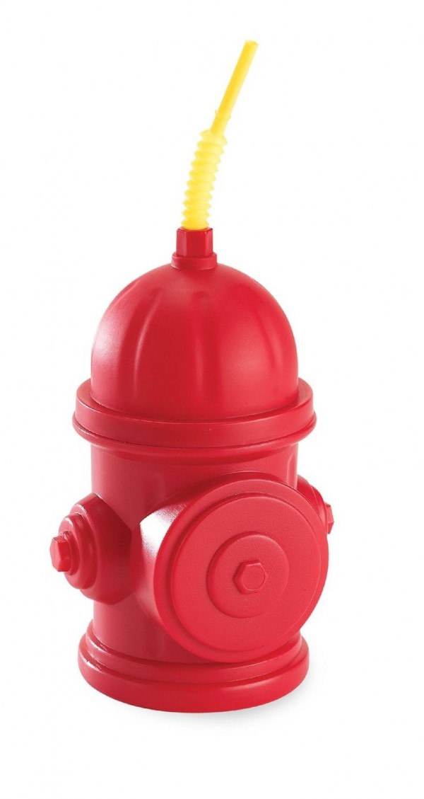 hydrant cup