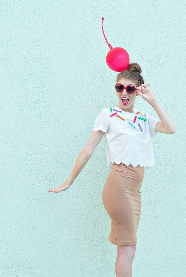 icecream costume