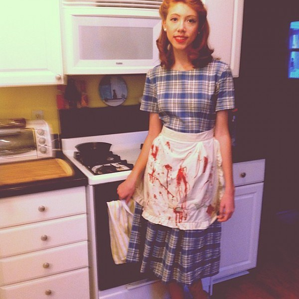 killer housewife