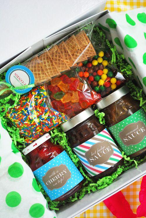 kit dulce