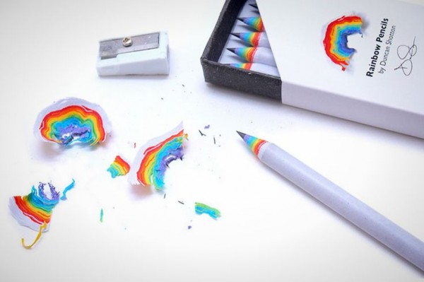 lapices arcoiris