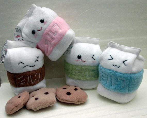 leche almohada
