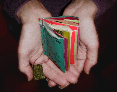 libro te