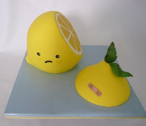 limon pastel