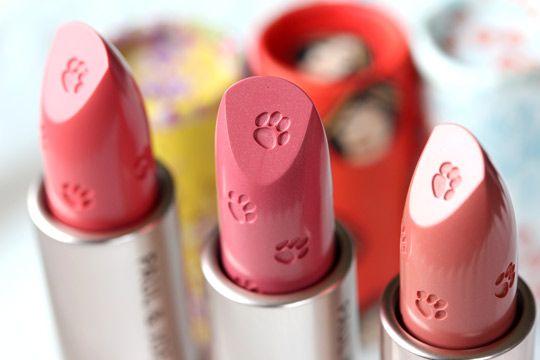 lipstick huellita
