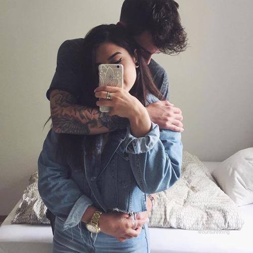 lovers love