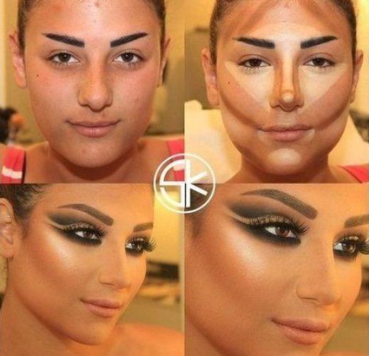 maquillaje milagros