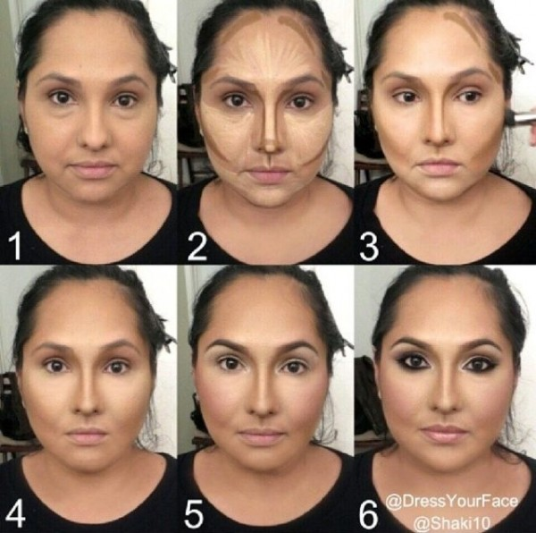 maquillaje tips