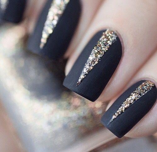 matte-nails