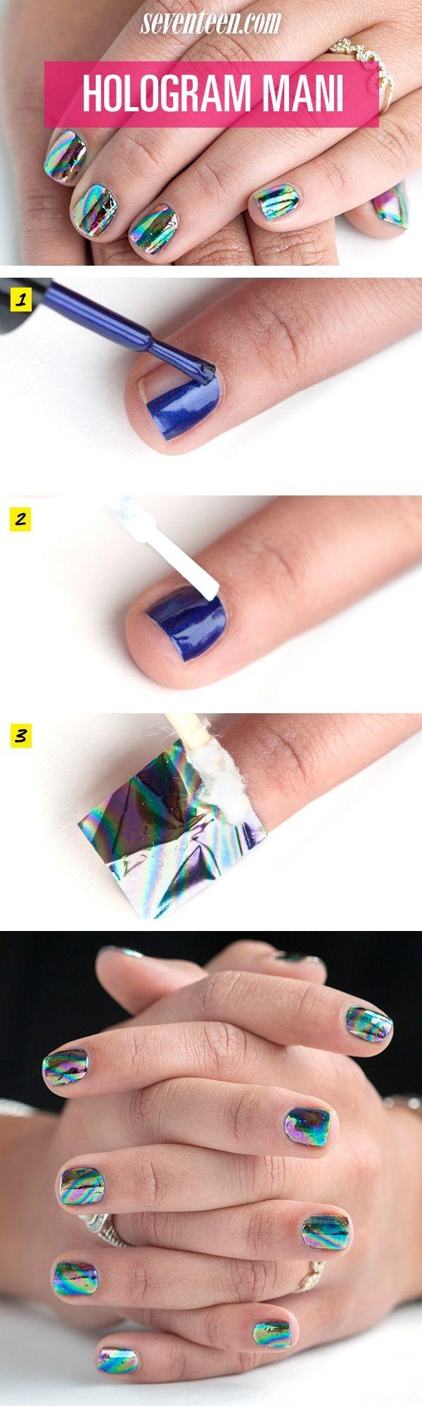 metalicas uñas