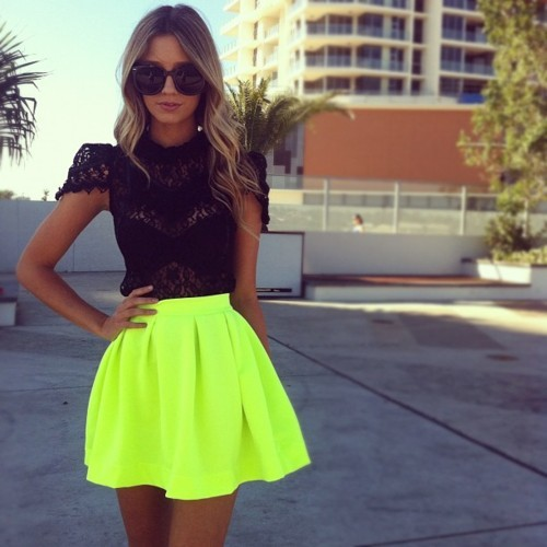 neonfashion