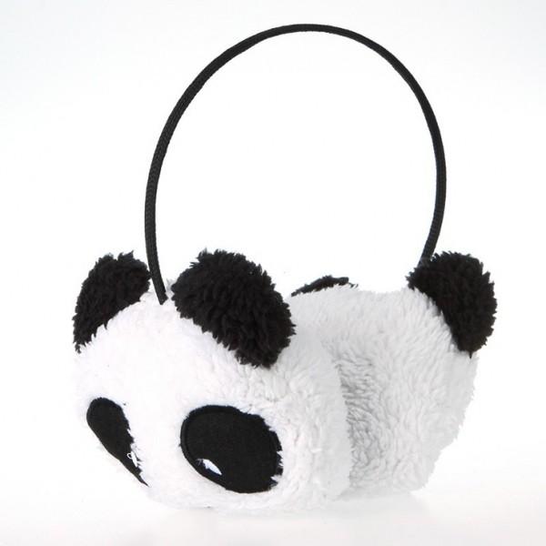 orejeras panda