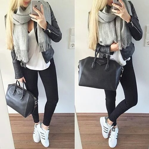 791cc0e67 Otro ejemplo si no te convence usar leggins y prefieres los jeans.