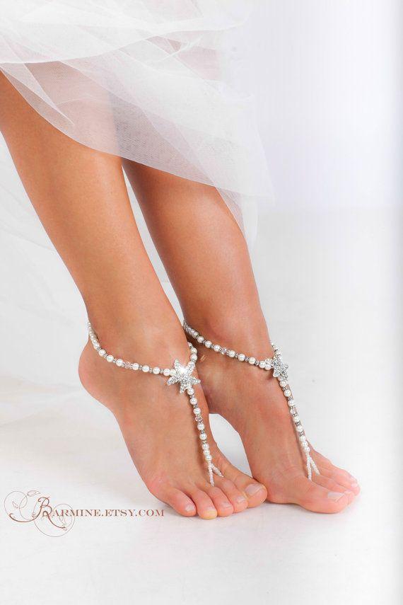 perlas pies