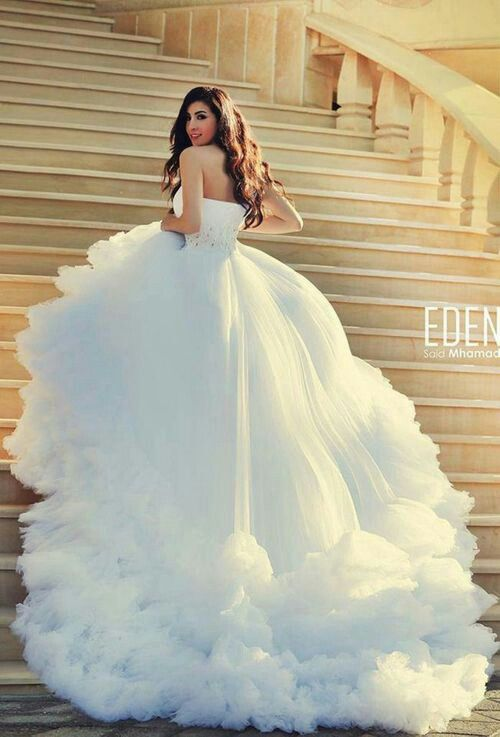princesa boda