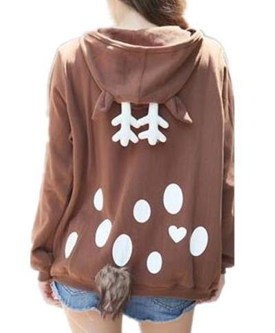 reno hoodie