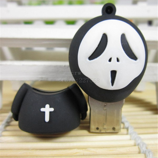 scream usb