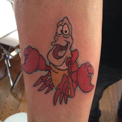 sebastian tatuaje
