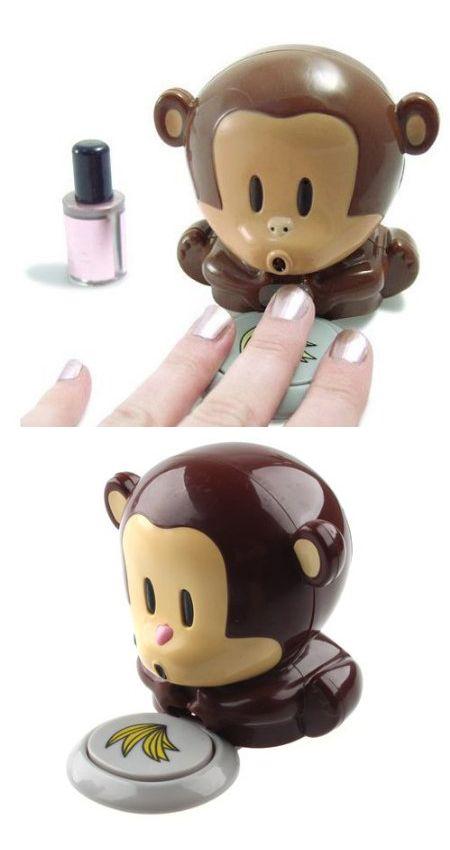 secador uñas
