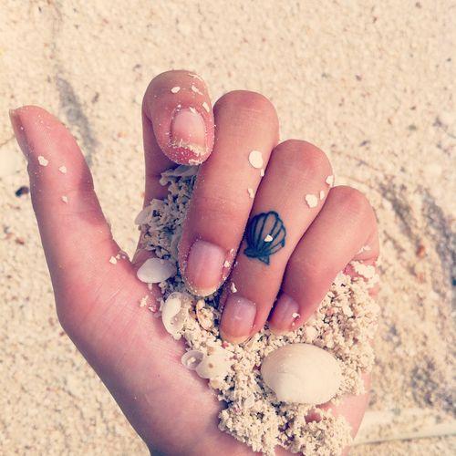shell tatuaje