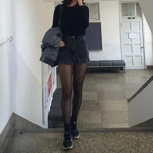 shorts medias