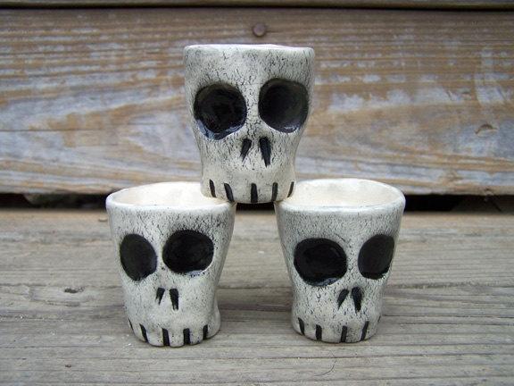 skully shot