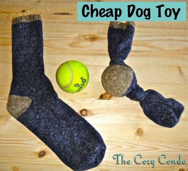sock toy