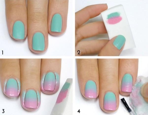 songe-manicure