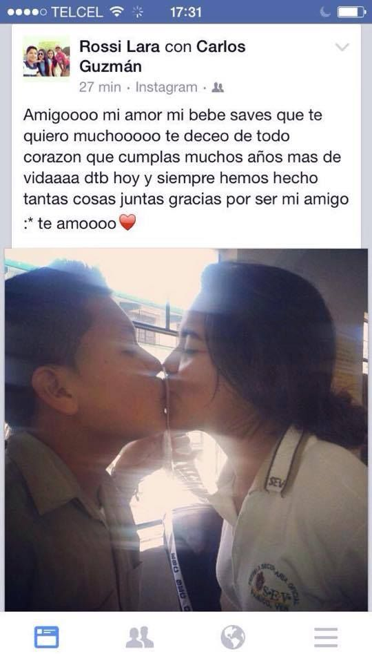 su nivel de friendzone