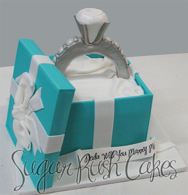 sugar cake