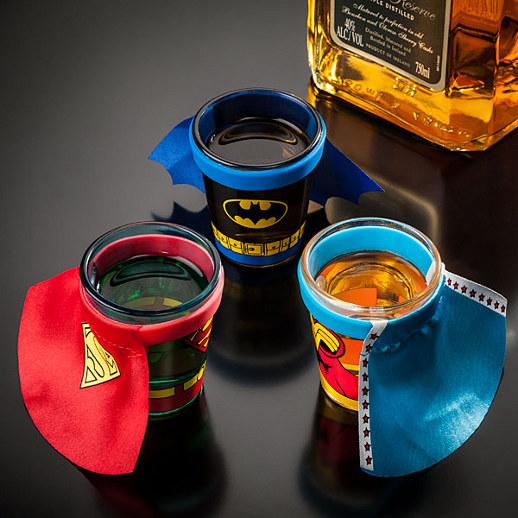 superheroeshots