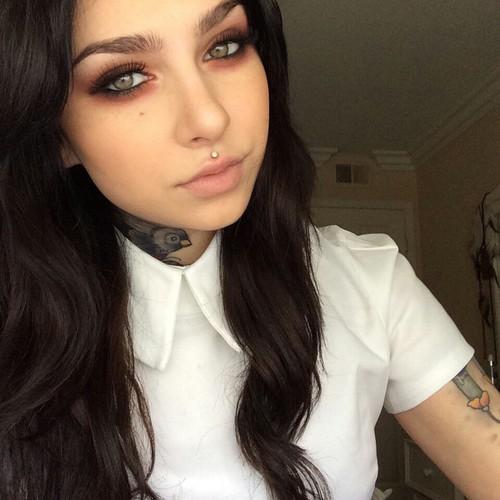 tatuajes cuello