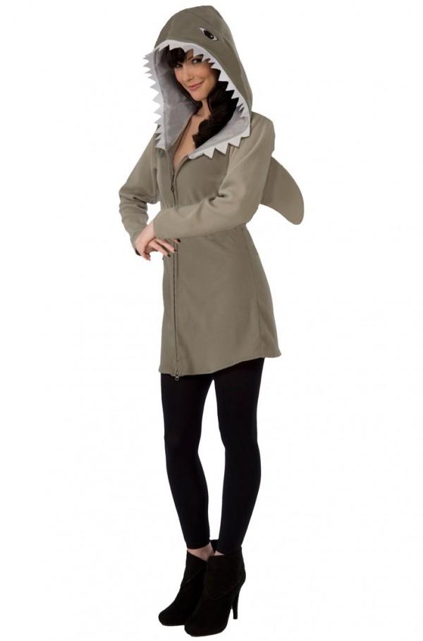tiburon hoodie