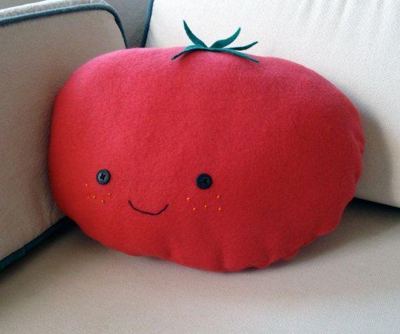 tomate almohada