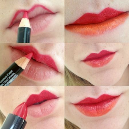 tutorial lips