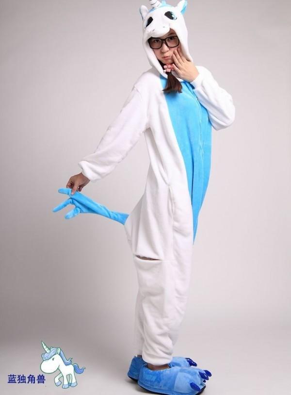 unicornio onesie