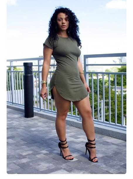 vestido cuerpo