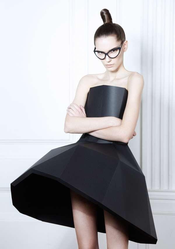 vestido futuro