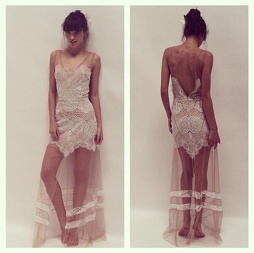 vestidos atrevida