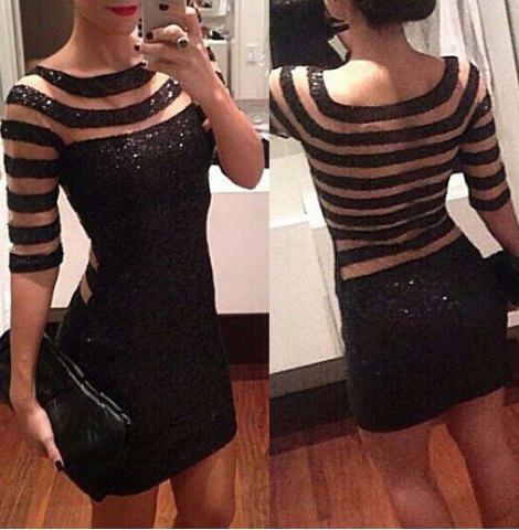 vestidos bonitos para mujer