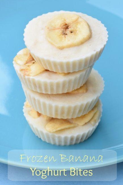 yogurt banana