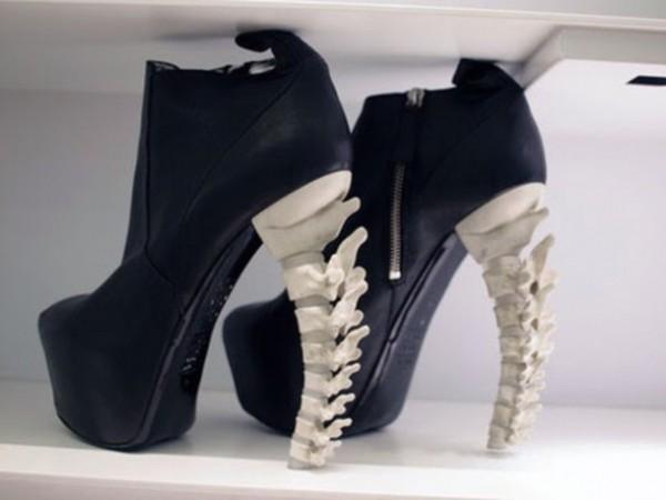 zapatos espina