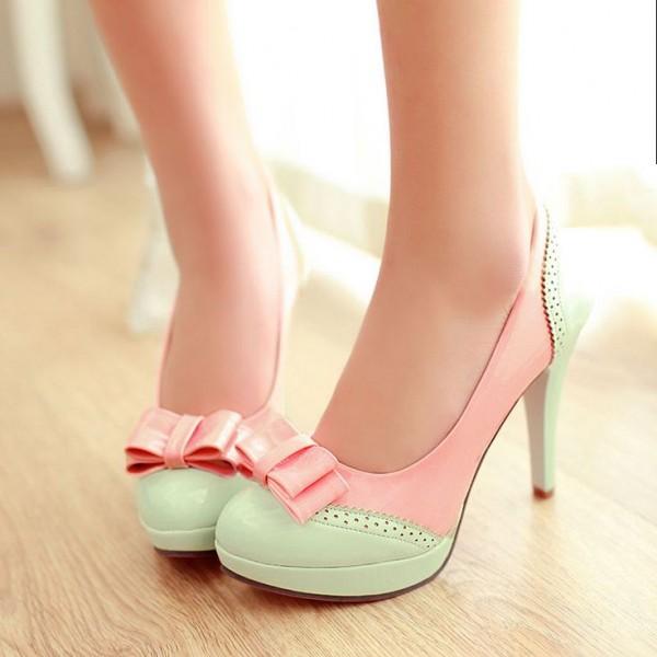 zapatos lolita