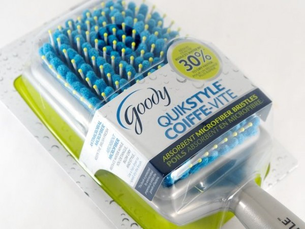 Goody QuickStyle Paddle Brush