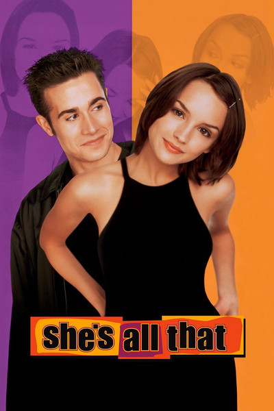 She´s all that