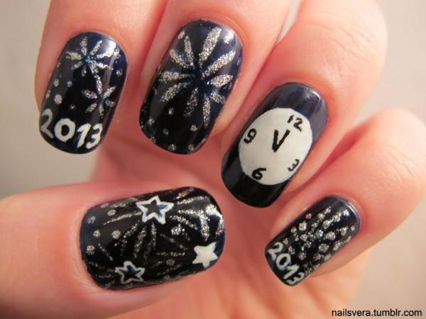 añonuevo uñas