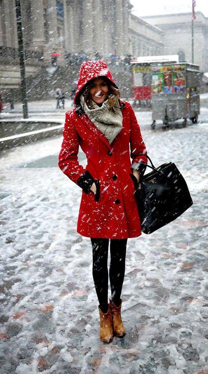 abrigos vestido