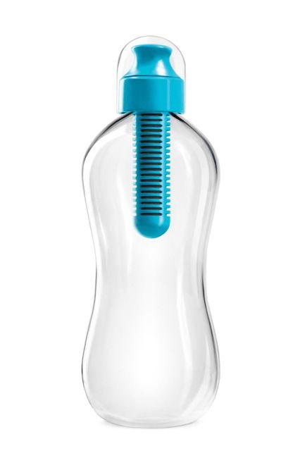 agua filtro