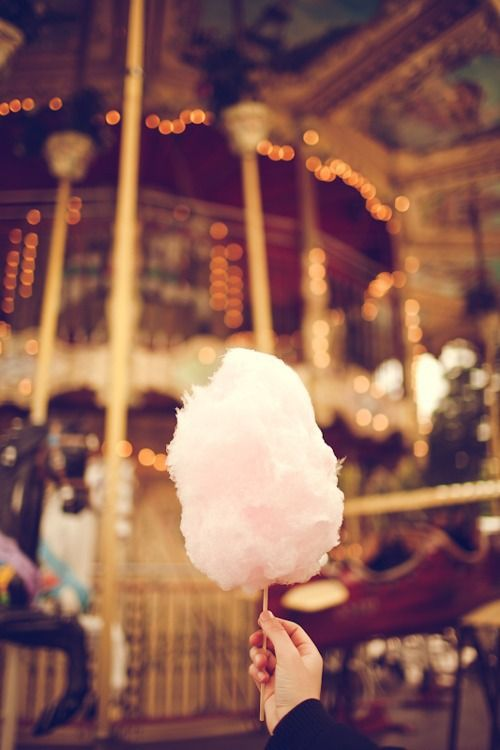 algodon azucarado